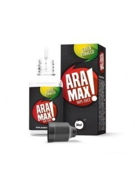ARAMAX Green Tobacco 30ML