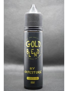 Gold Blend E-juice