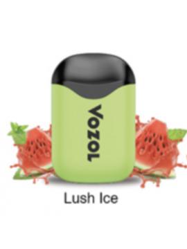 Vozol D5 lush ice