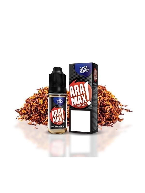 ARAMAX Classic Tobacco 30ML