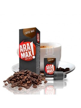 ARAMAX Coffee Max 30ML