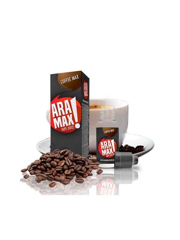 ARAMAX Coffee Max 30ML