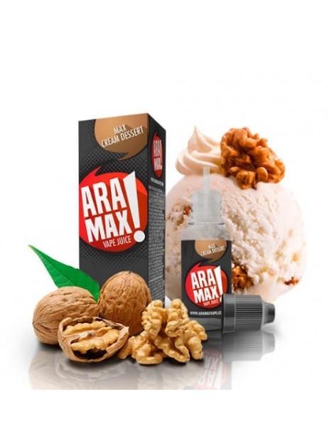 ARAMAX Max Cream Dessert 10ML