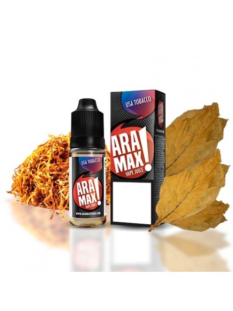 ARAMAX USA Tobacco 30ML