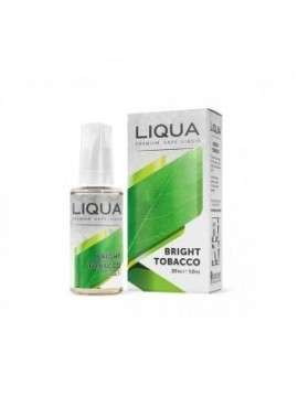 LIQUA BRIGHT TOBACCO 30ML