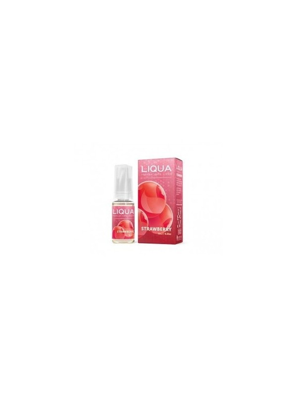 LIQUA STRAWBERRY 10ML