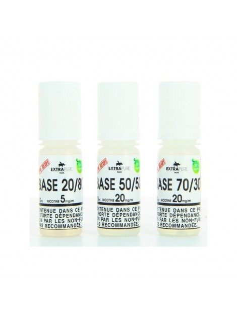 Booster Nicoboost Extrapure 10ml PG/VG 20/80