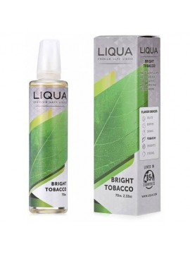 LIQUA BRIGHT TOBACCO 70ML