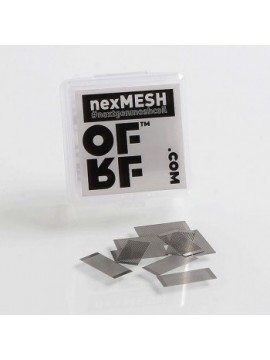 OFRF NEXMESH 0.13OHM